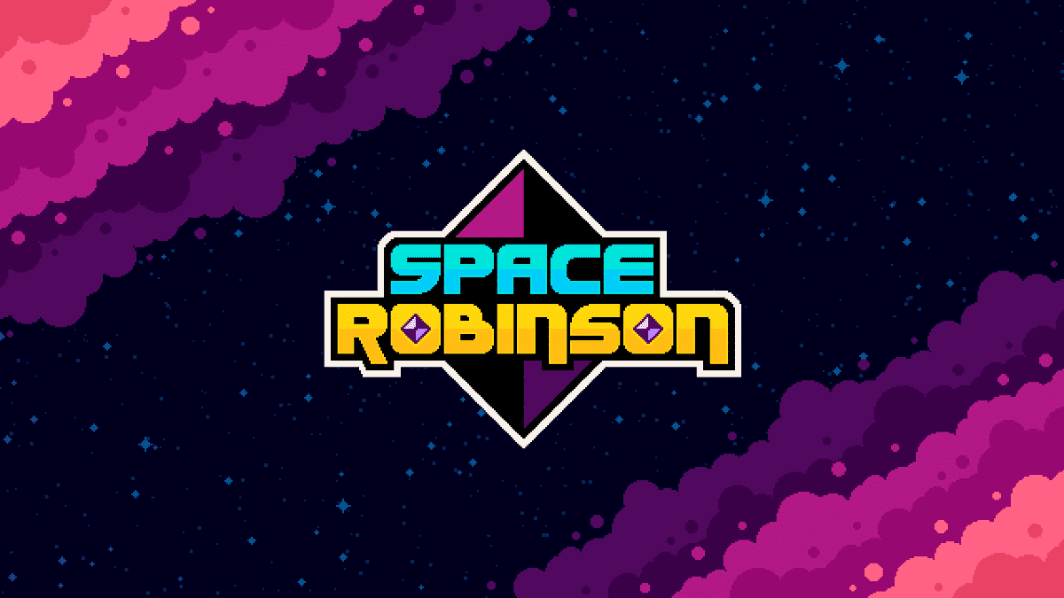 space robinson hardcore action gets demo windows pc linux mac