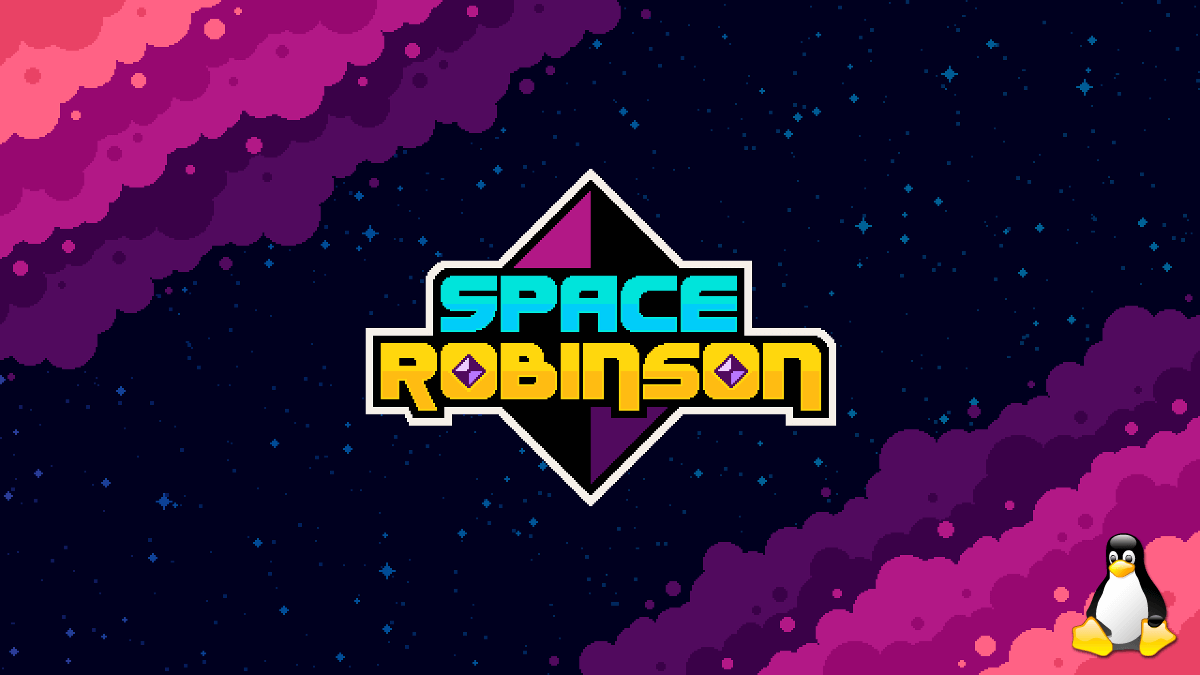 Space Robinson RPG action gets native Demo