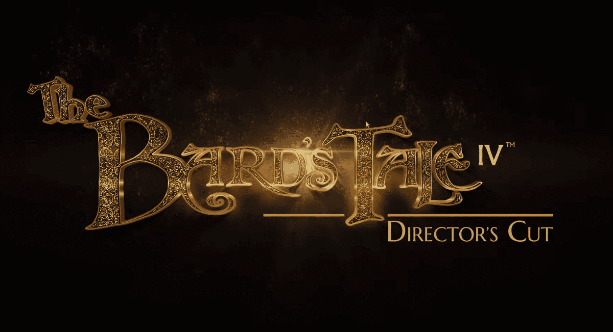 the bard's tale iv: director's cut game releases now on linux mac windows pc