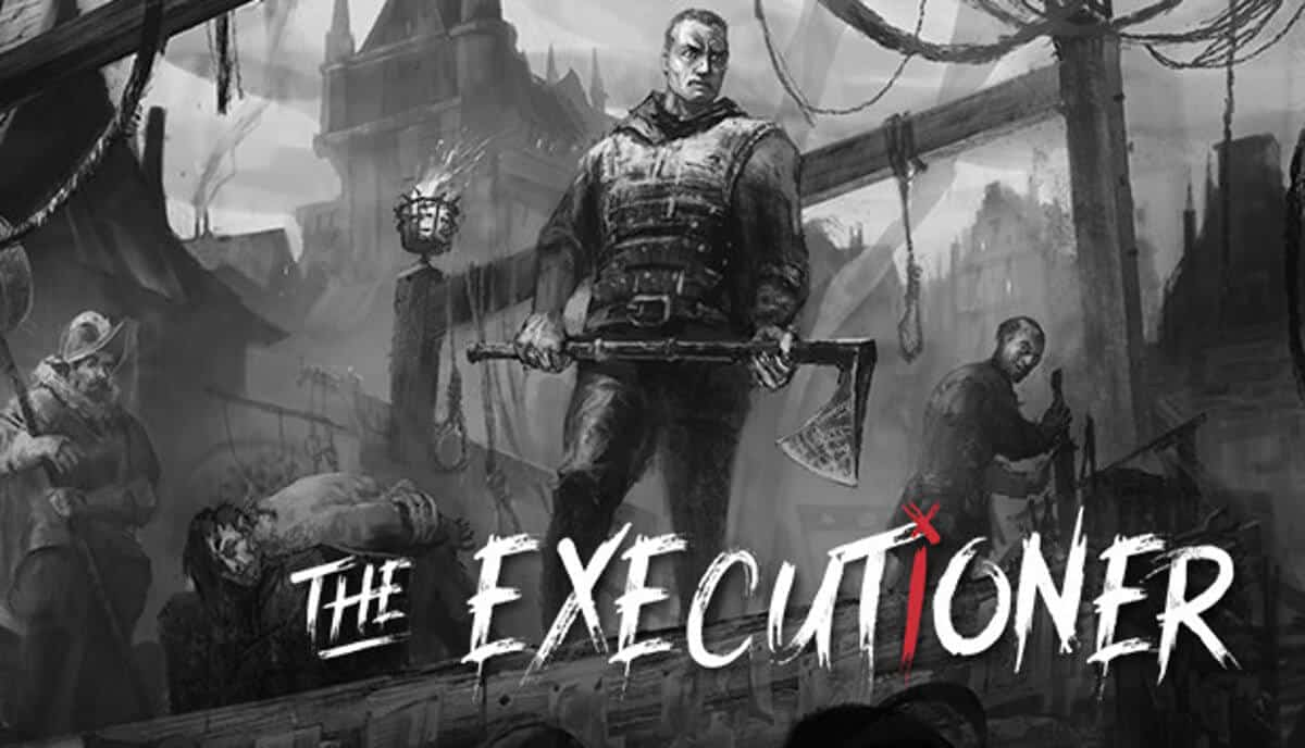 the executioner roleplaying game release date for linux mac windows pc