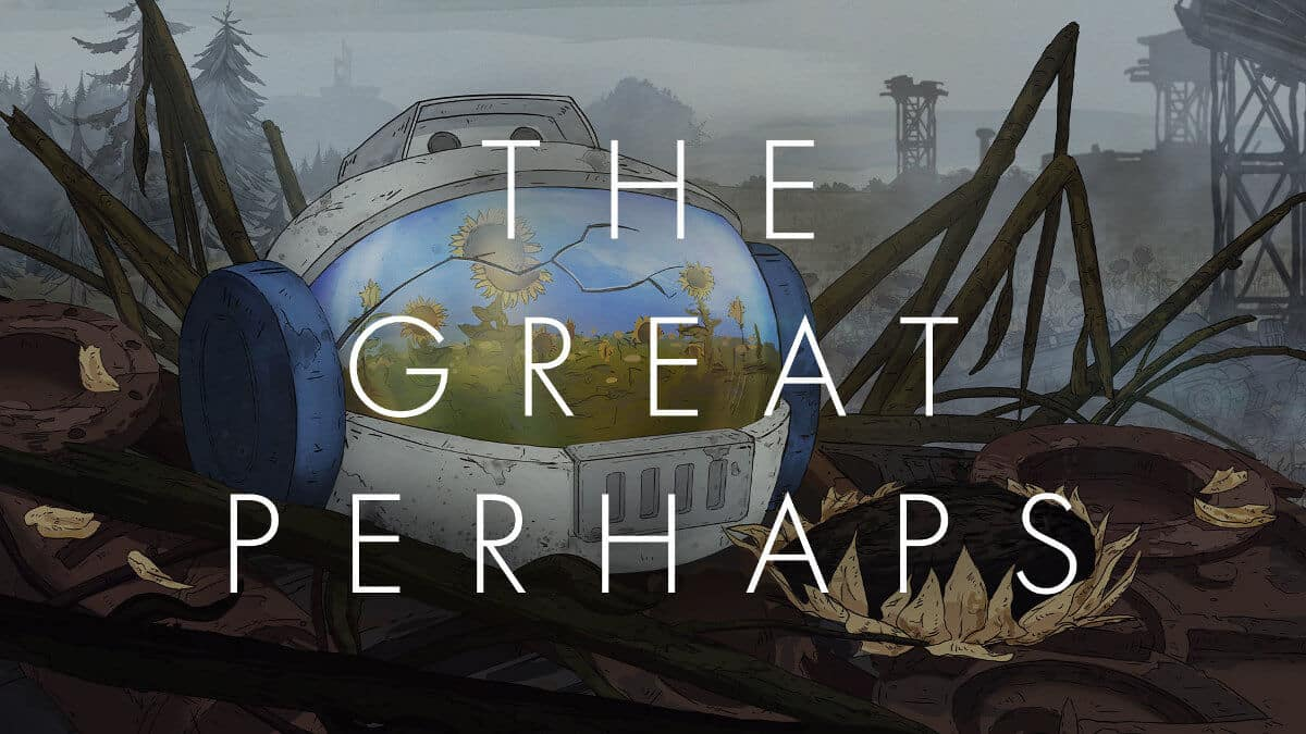 the great perhaps releases a time travel puzzle game for linux mac windows pc