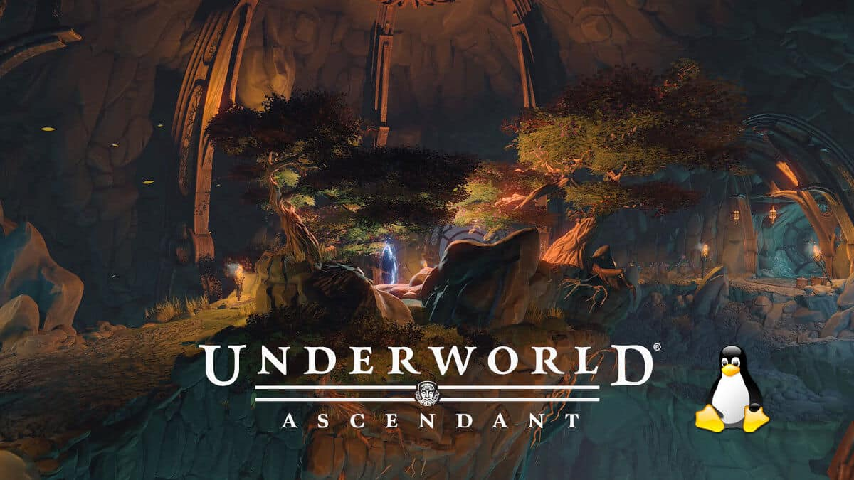 underworld aAscendant linux and mac build releases