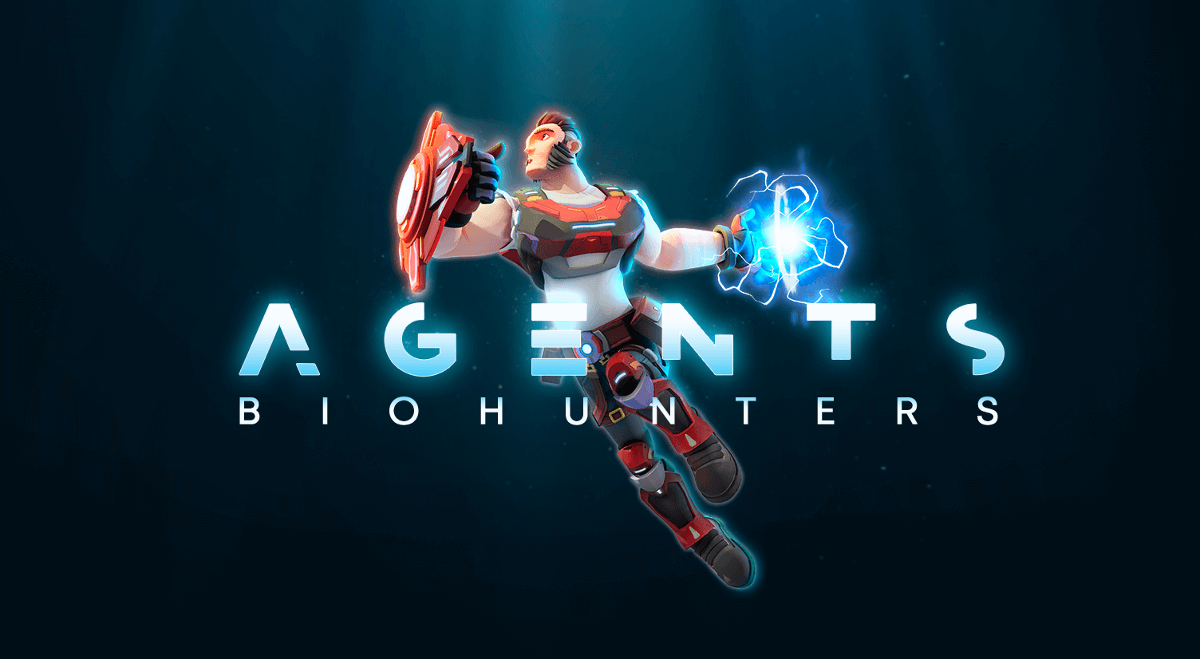 agents biohunters beta and linux support beside windows pc