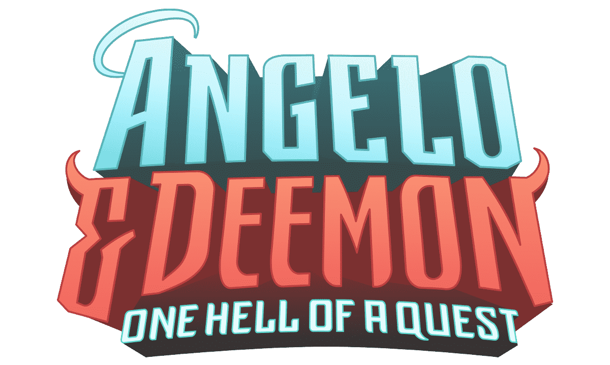 Angelo and Deemon adventure releases today