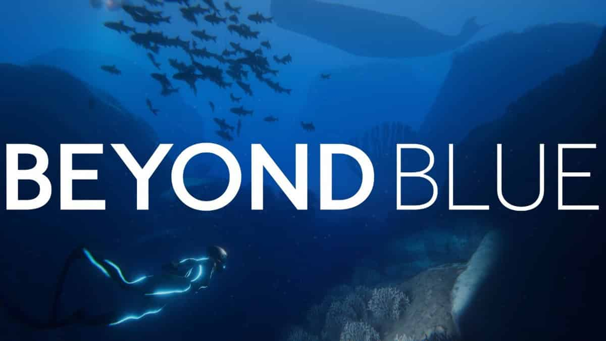 beyond blue adventure sim game voice cast reveal for linux mac windows pc