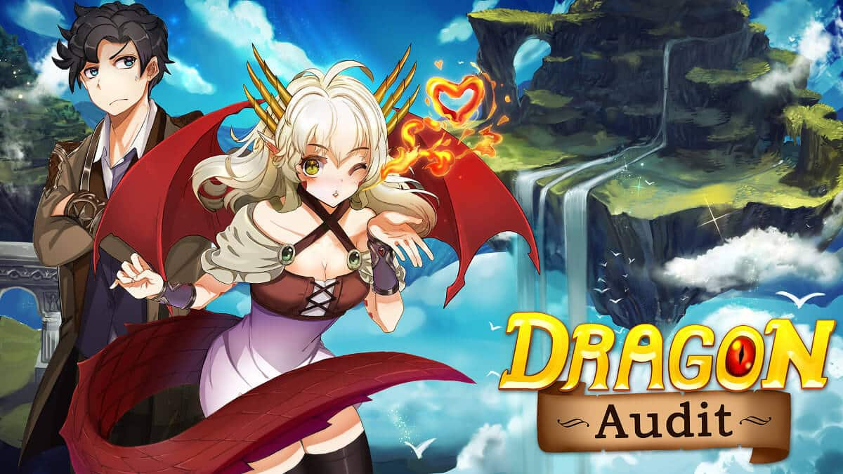 Dragon Audit adventure looking at support