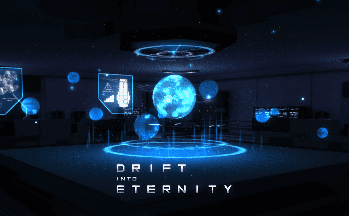 Drift Into Eternity survival now has native support