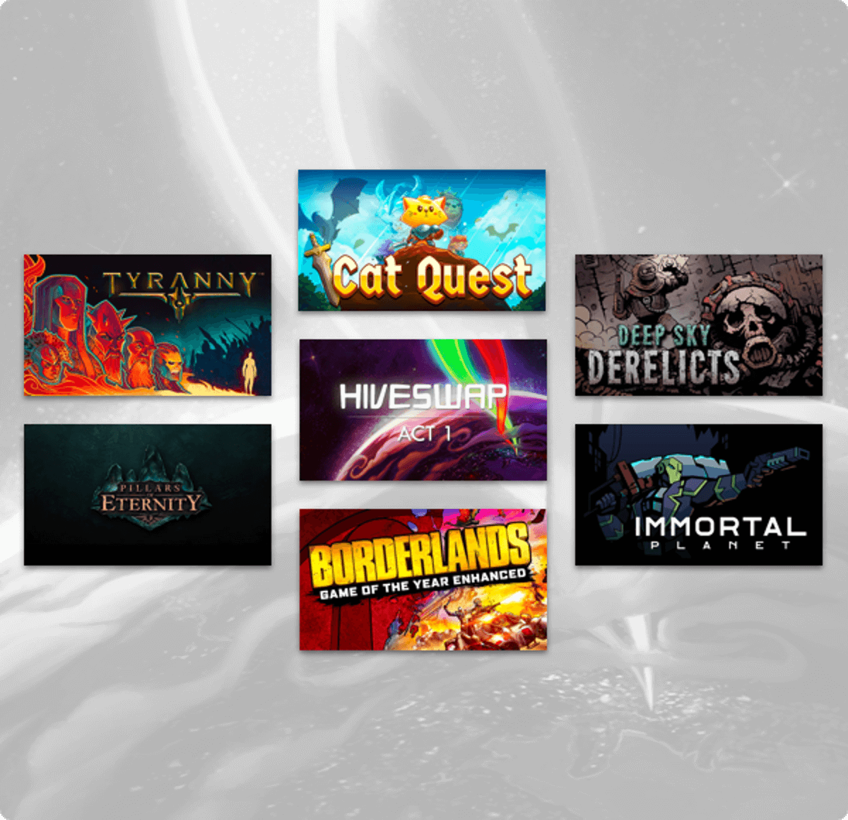humble rpg bundle releases gaming goodness for linux mac windows pc list