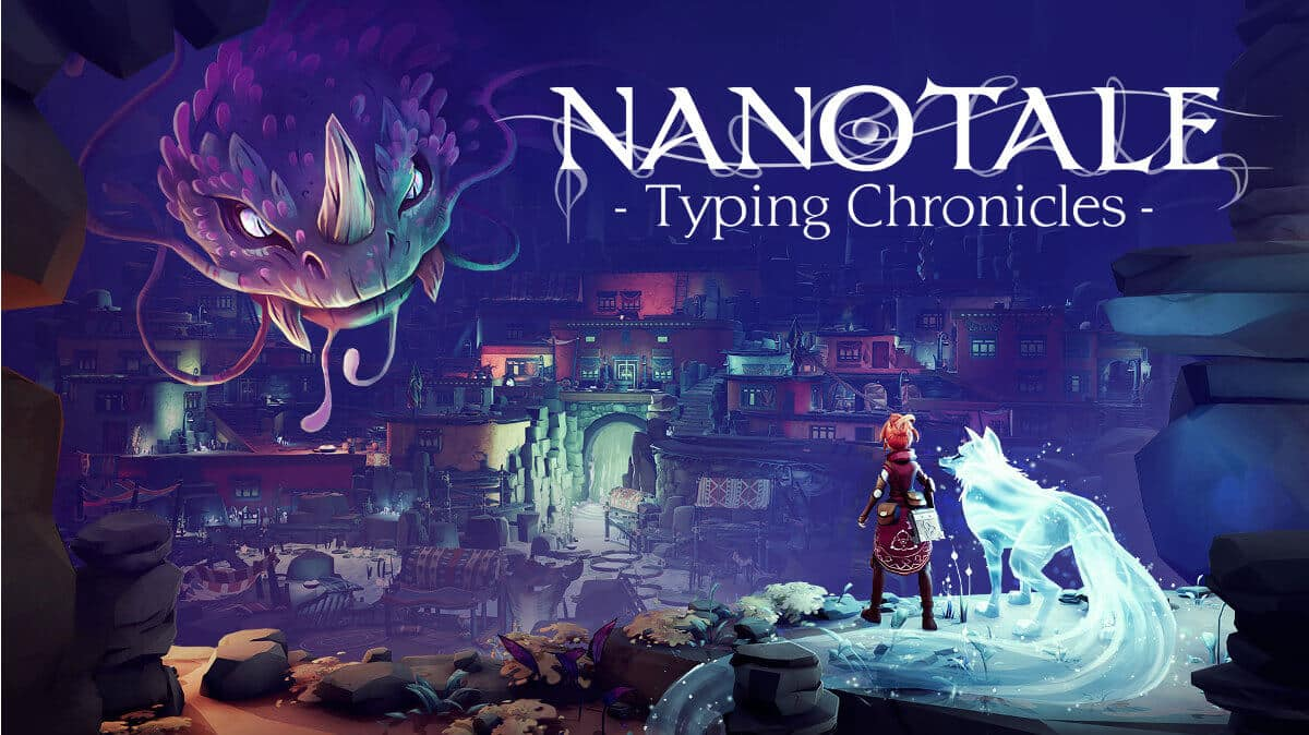 nanotale typing chronicles support update for linux windows pc release