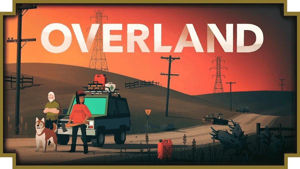 Overland turn-based survival gets a full release