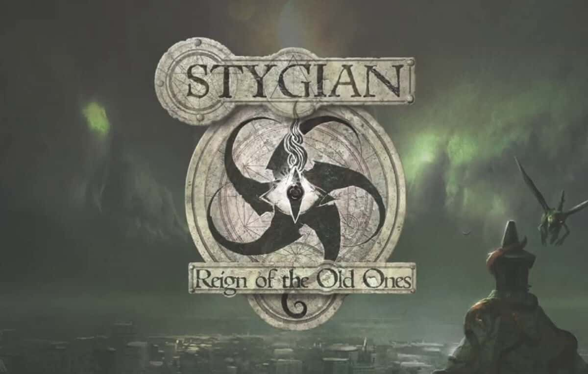 stygian reign of the old ones lovecraftian horror rpg releases today on linux mac windows pc