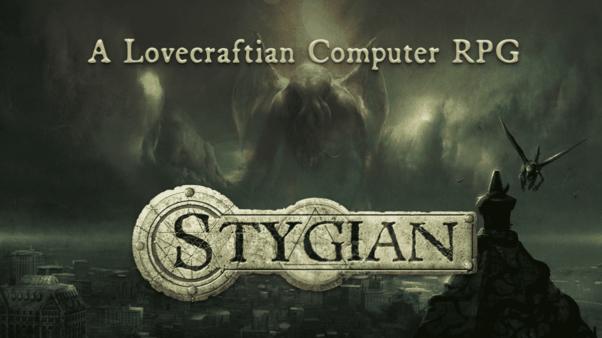stygian: reign of the old ones releases date for linux mac windows pc