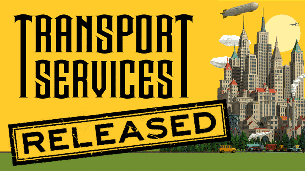 transport services simulation game gets a full release for linux mac windows pc
