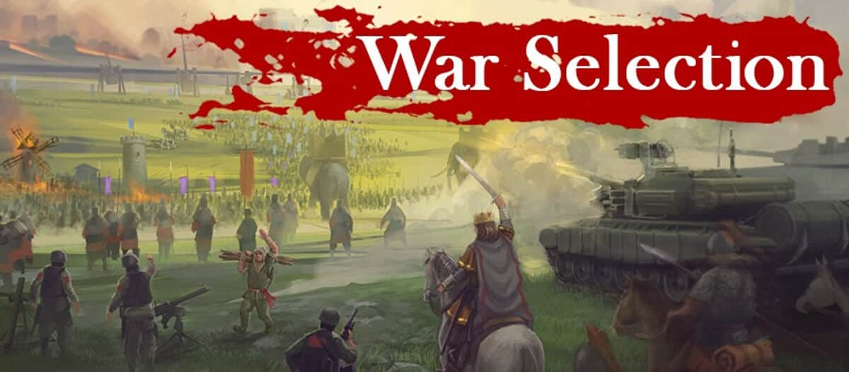 war selection massive real time strategy release date for linux windows pc