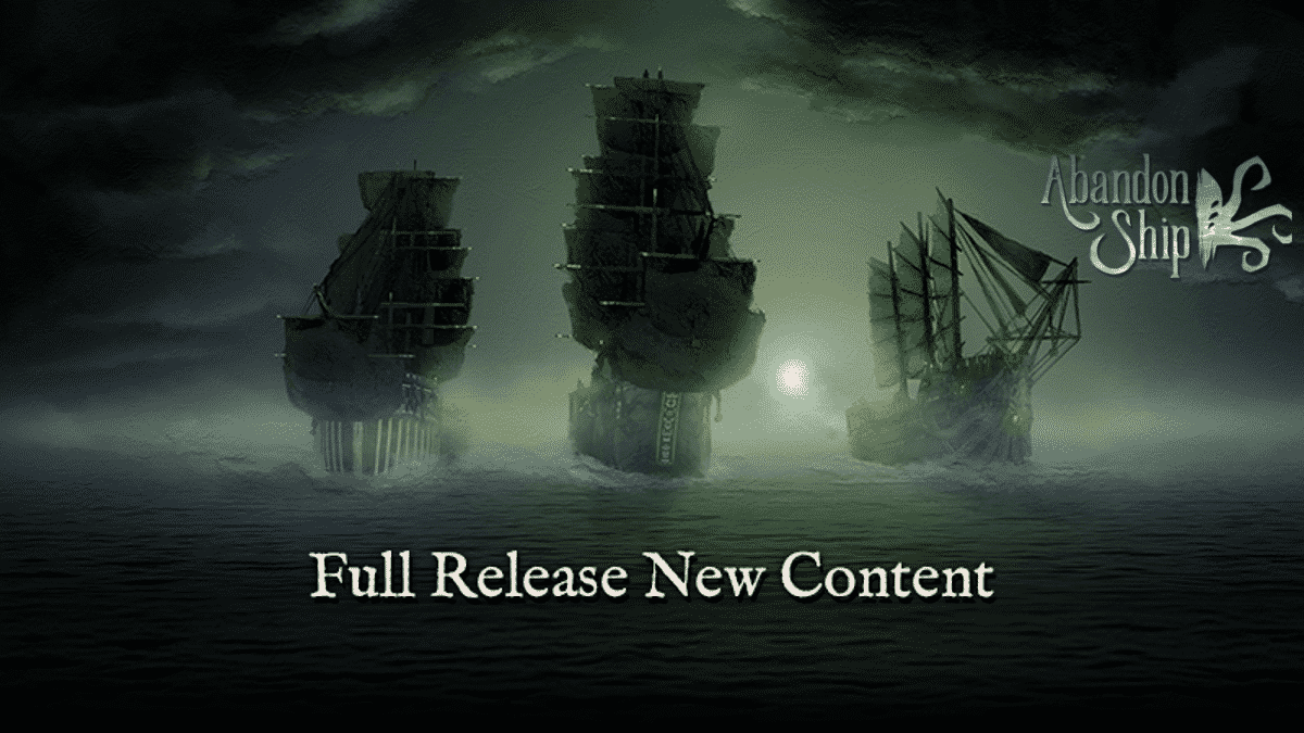 abandon ship strategy full version 1.0 releases on linux mac windows pc