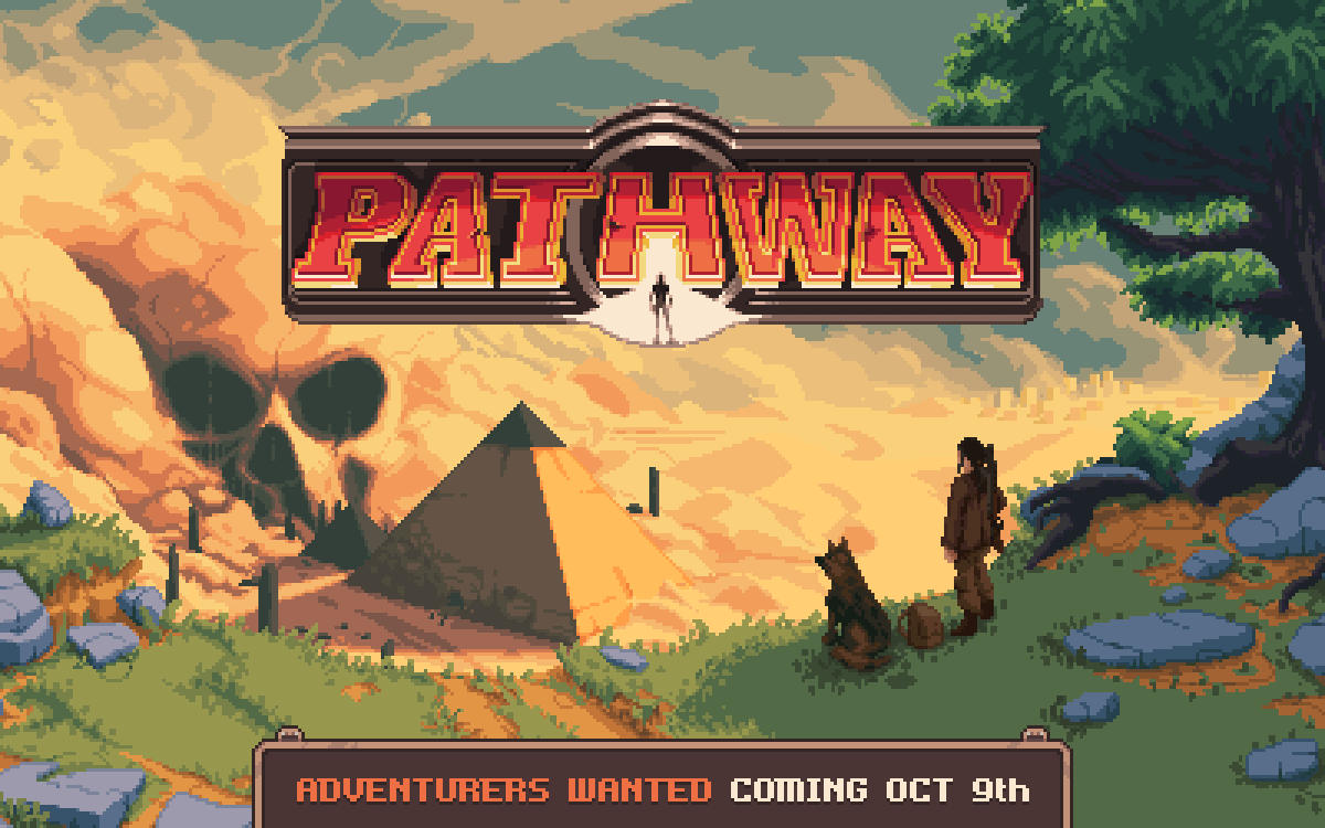 adventurers wanted update release date for pathway on linux mac windows pc