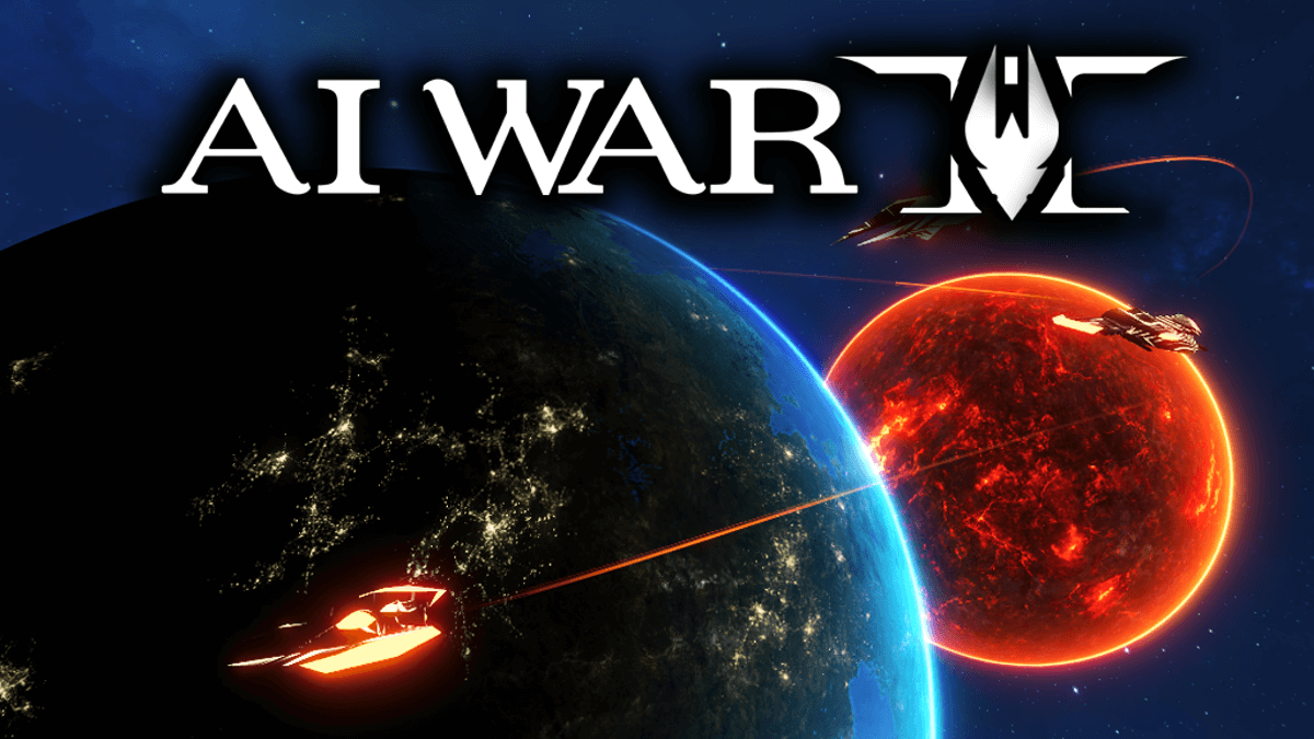 ai war 2 grand strategy rts gets a full release for linux mac windows pc