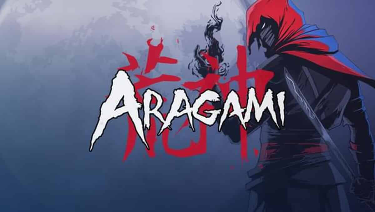 Aragami celebrates 3 years with a huge discount