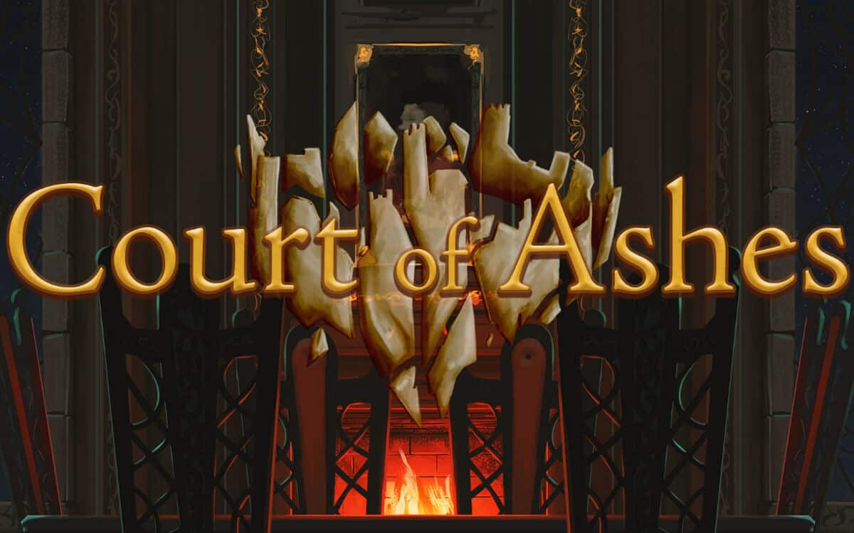 court of ashes visual novel strategy game releases on linux windows pc