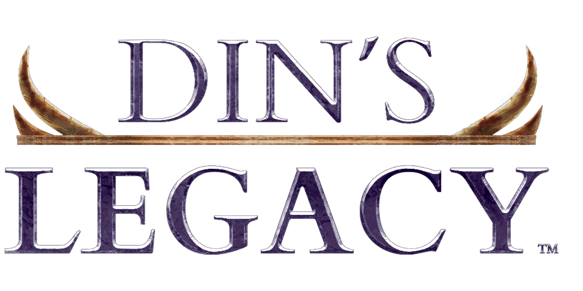 Din's Legacy action RPG has another update