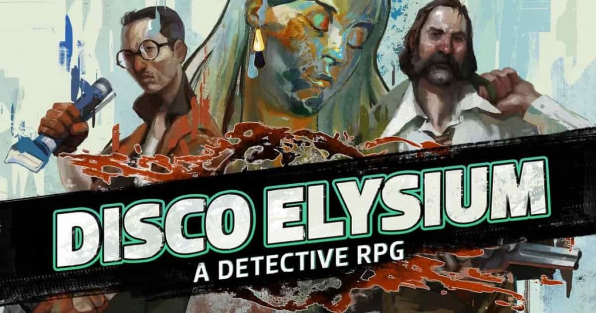 disco elysium open world rpg support plans for linux windows pc