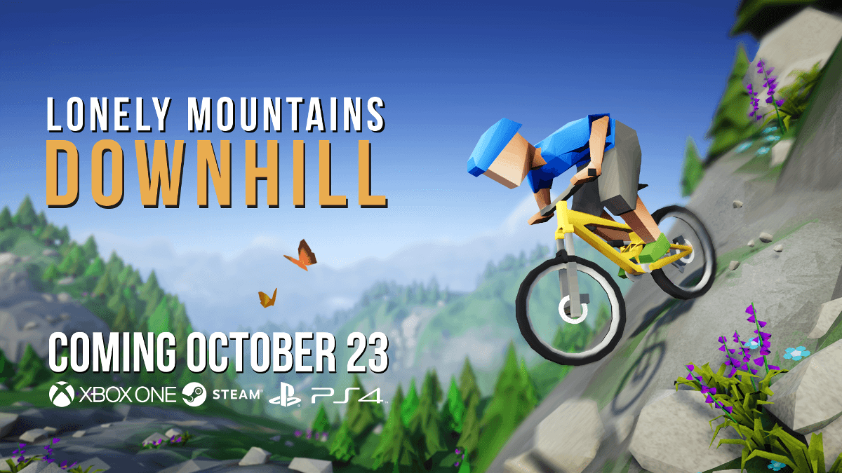 lonely mountains downhill new support update for linux mac windows pc