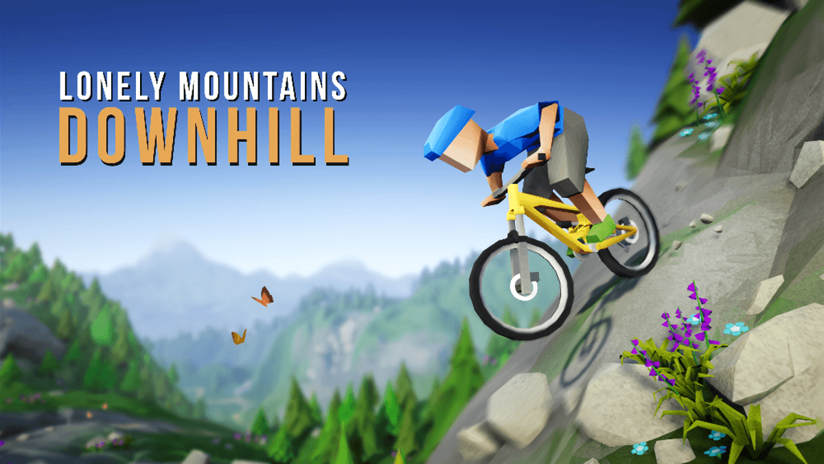 lonely mountains downhill has a release date mac windows then linux