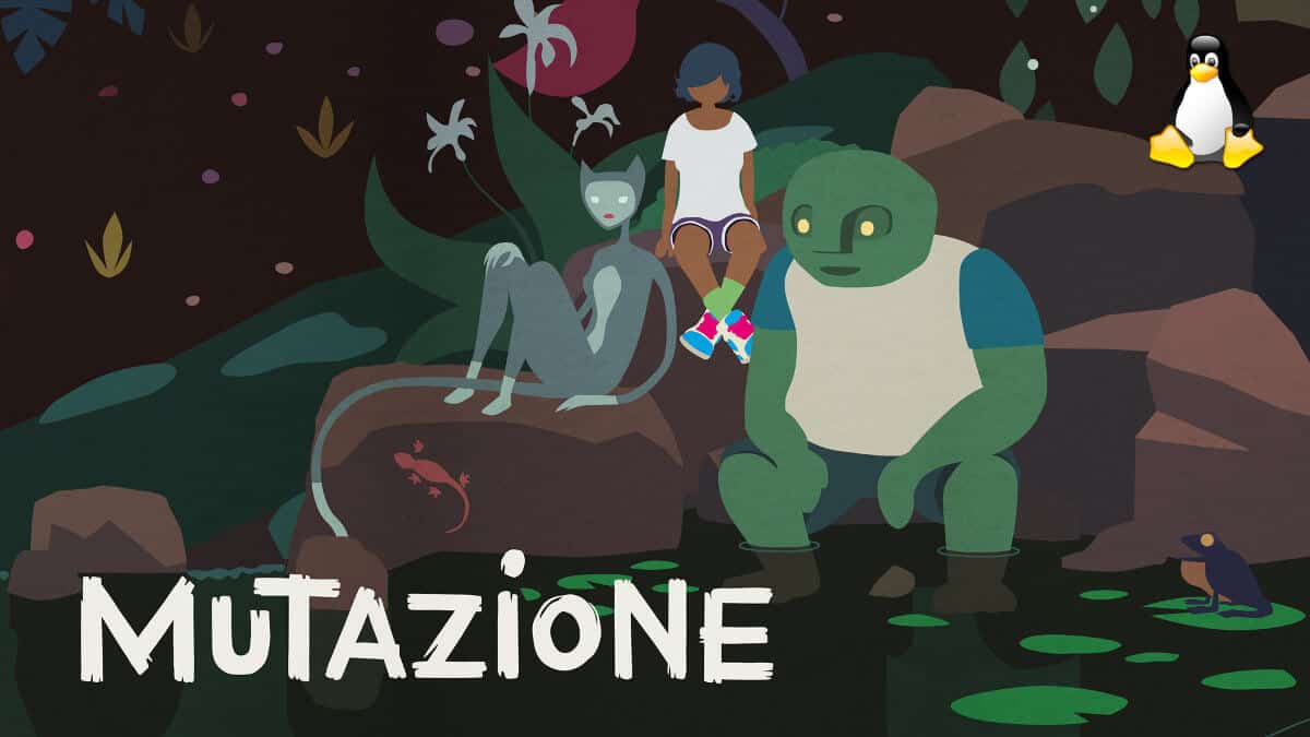mutazione developer to explore linux support beside mac windows pc