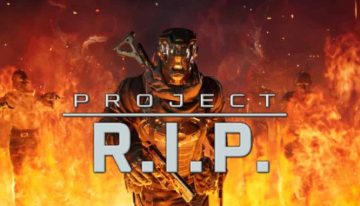 project rip fps action rpg brings bloody gore to linux mac windows pc
