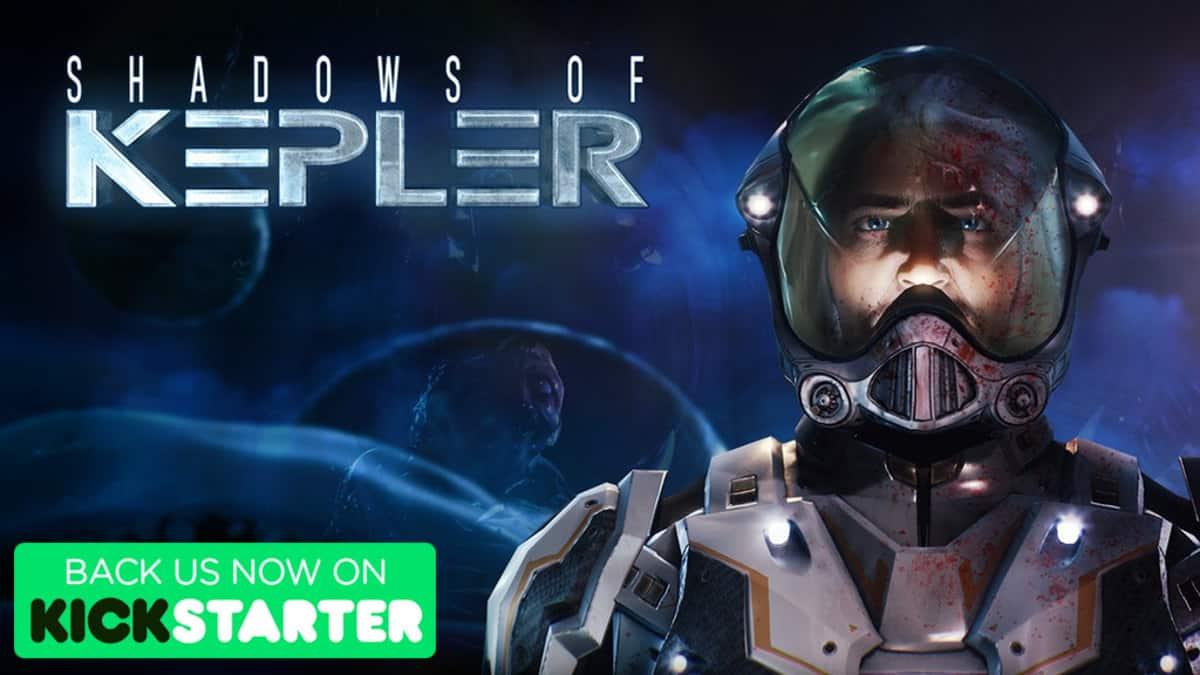 Shadows of Kepler to get support on Kickstarter