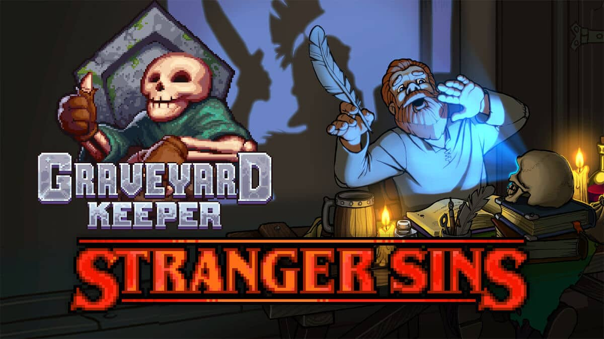 stranger sins releases for graveyard keeper on linux mac windows pc