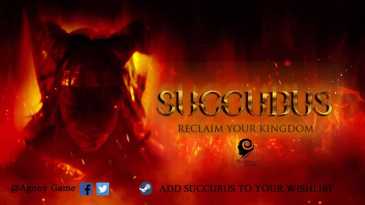 succubus upcoming first-person action horror coming to linux windows pc