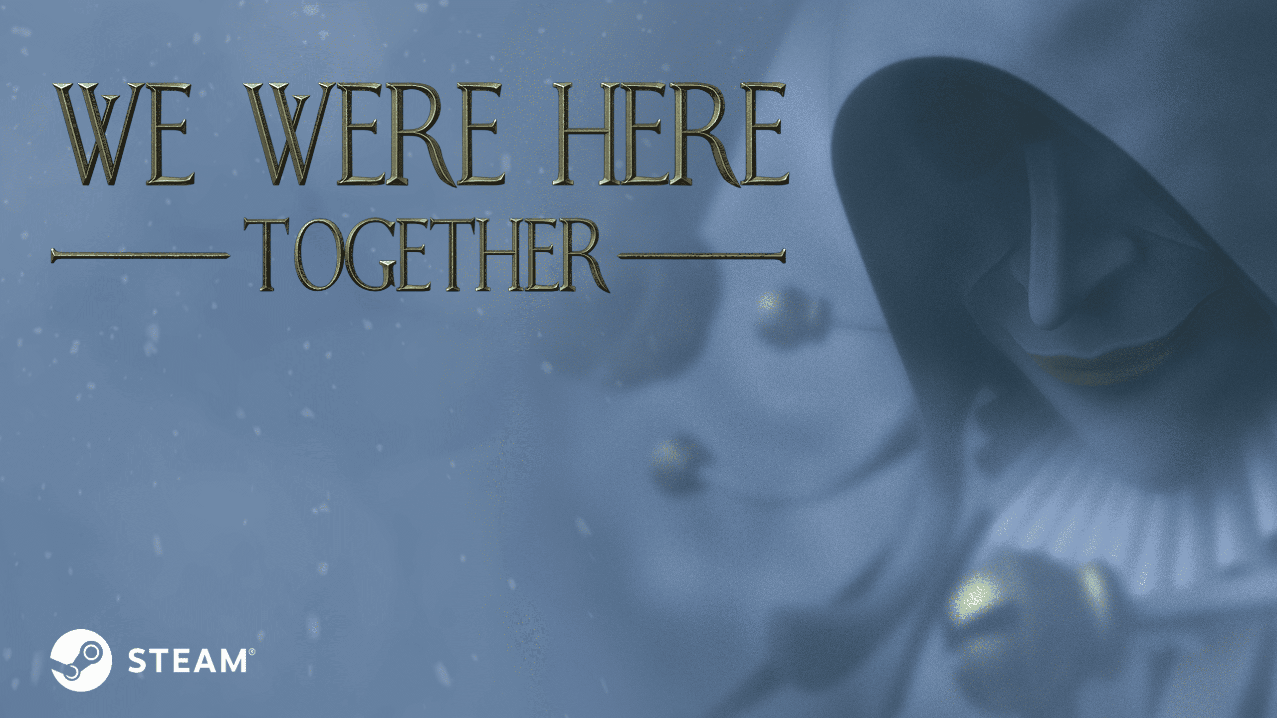 We Were Here Together devs support plan
