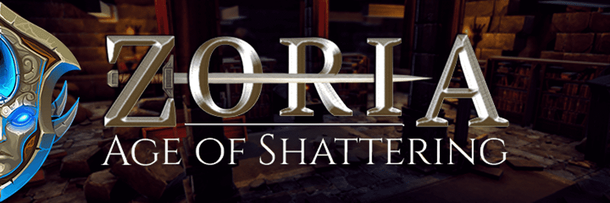 Zoria: Age of Shattering RPG delayed to 2020