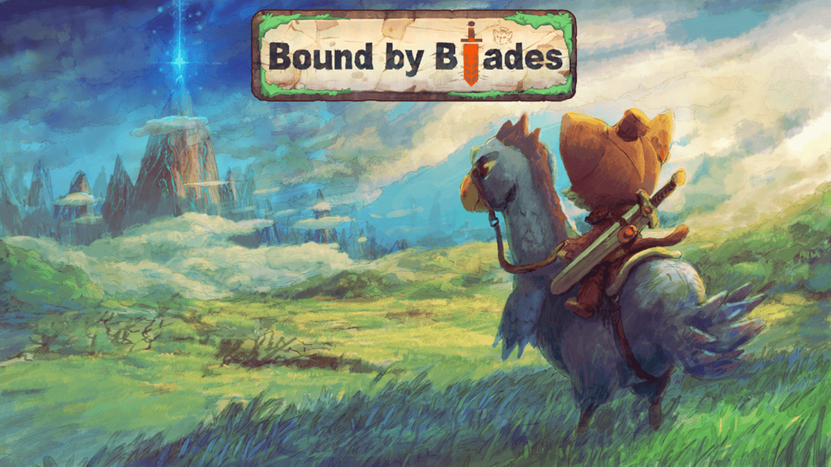 bound by blades releases a public linux mac windows pc demo