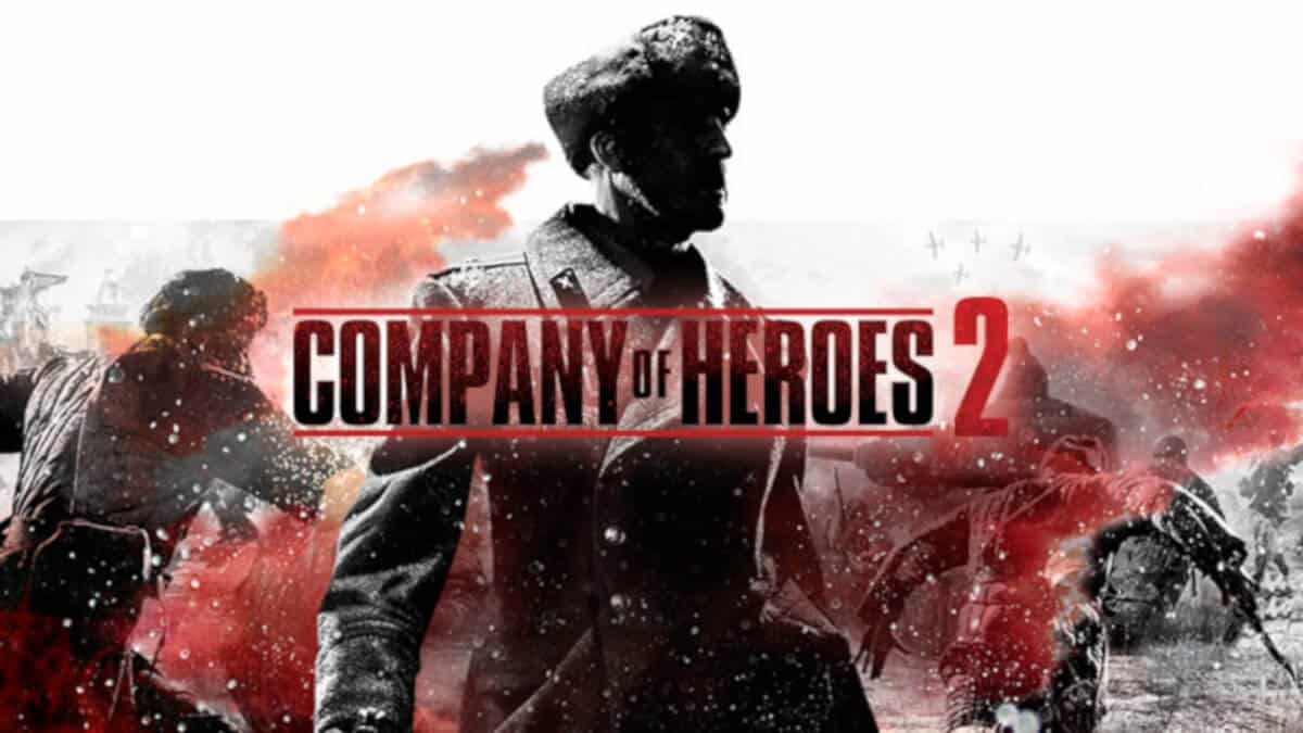 company of heroes 2 free to keep weekend for linux mac windows pc