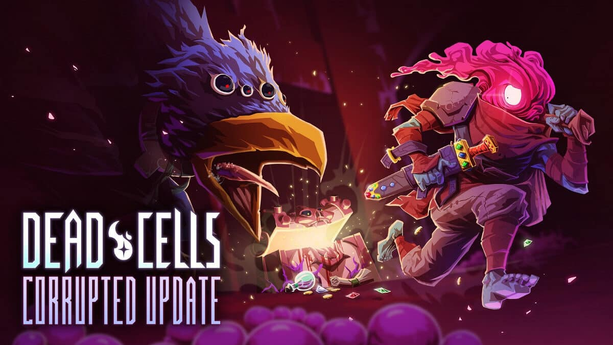 corrupted update releases for dead cells on linux mac windows pc