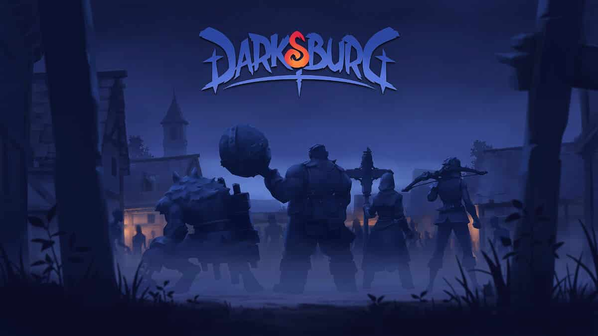 darksburg developer is keen about support for linux and windows pc