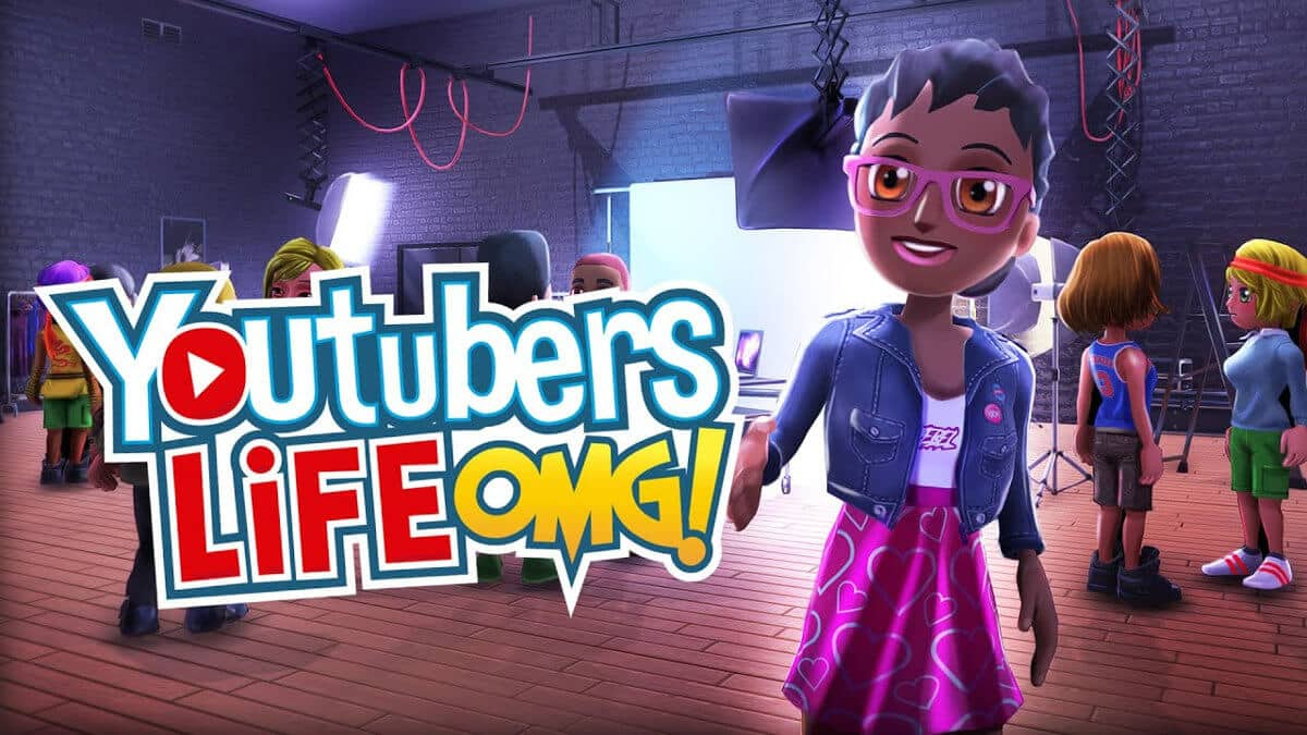 fashion channel a free dlc releases for youtubers life on linux mac windows pc