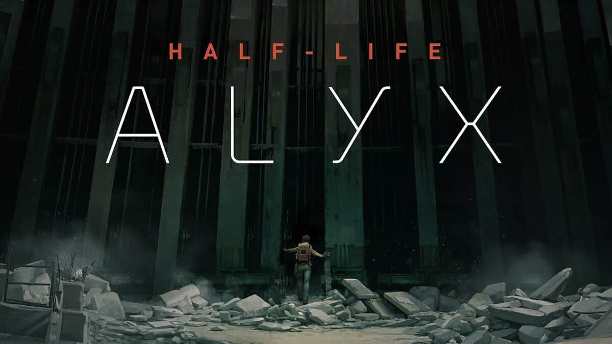 half-life alyx returns as a vr only game on linux windows pc
