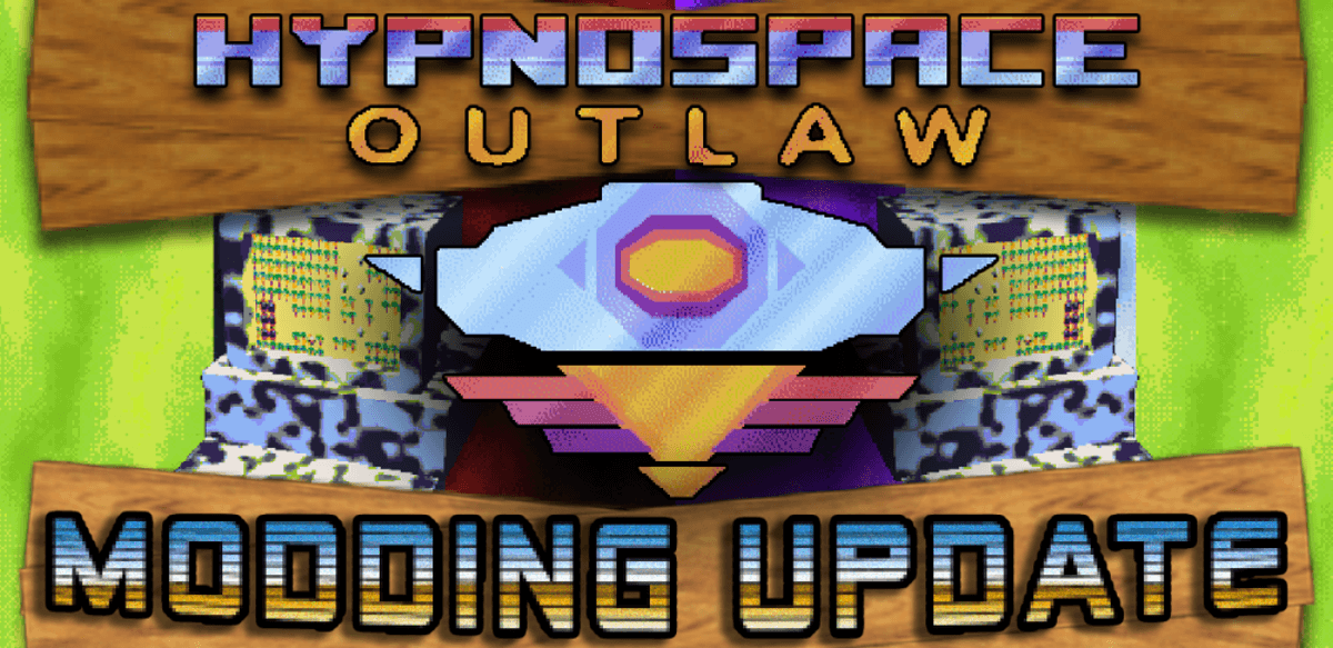 mod support releases for hypnospace outlaw on linux mac windows pc