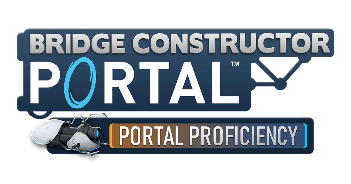 portal proficiency dlc releases for Bridge Constructor Portal on linux mac windows pc