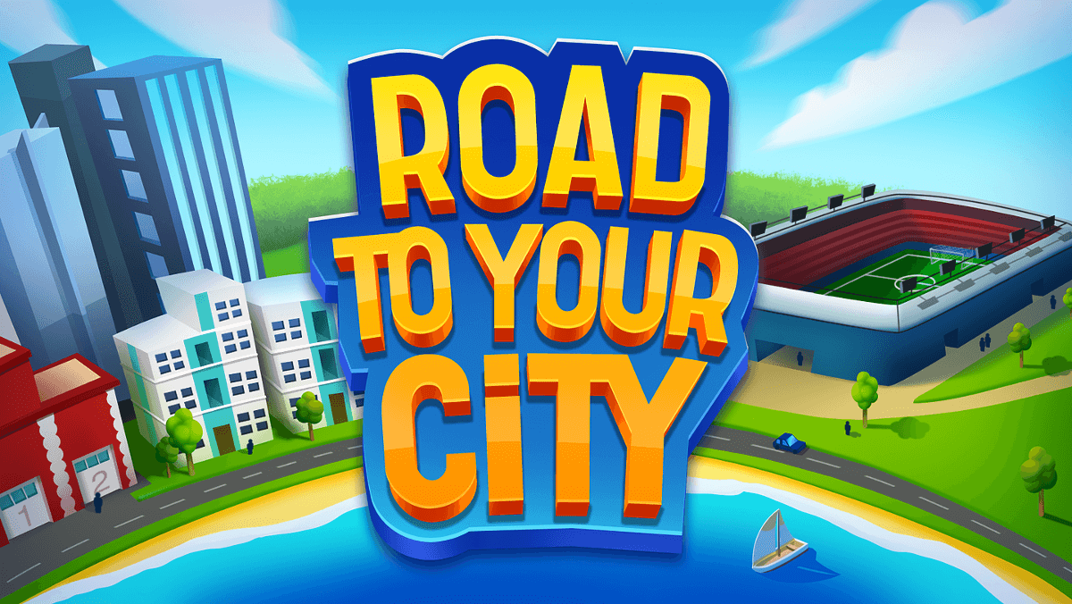 road to your city with building and soccer on linux mac windows pc