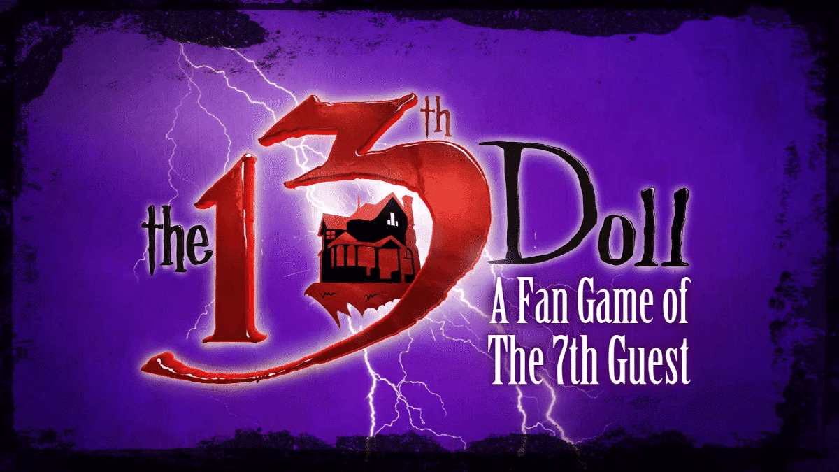 the 13th doll fmv horror releases for linux mac windows pc