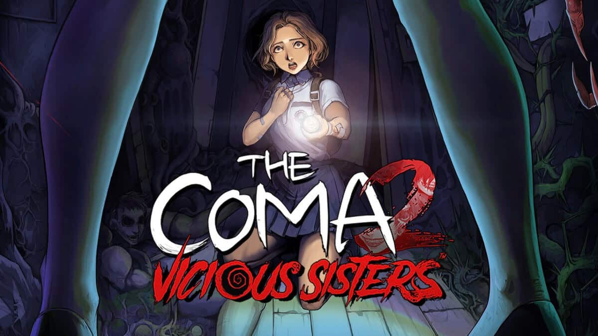 the coma 2 vicious sisters releases the horror for linux mac windows pc