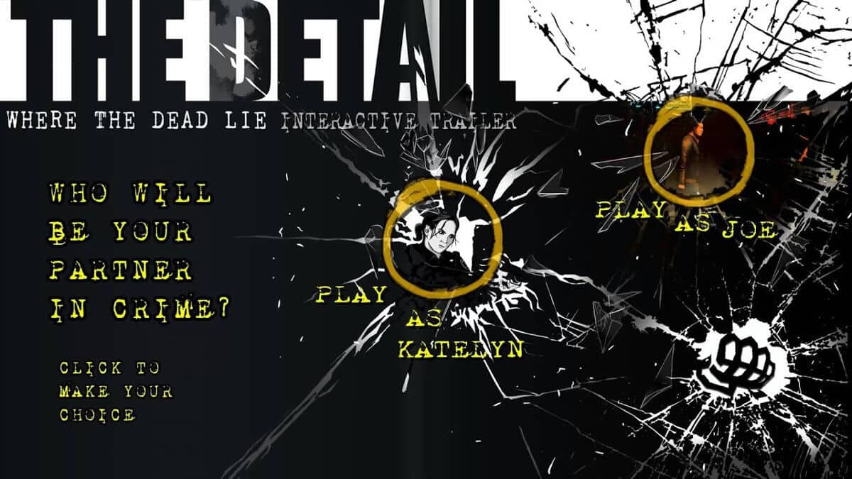 the detail episode 1 now free to play on linux mac windows pc