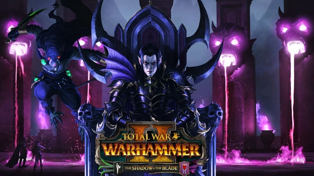the shadow and the blade new dlc for linux mac windows pc total war: warhammer ii