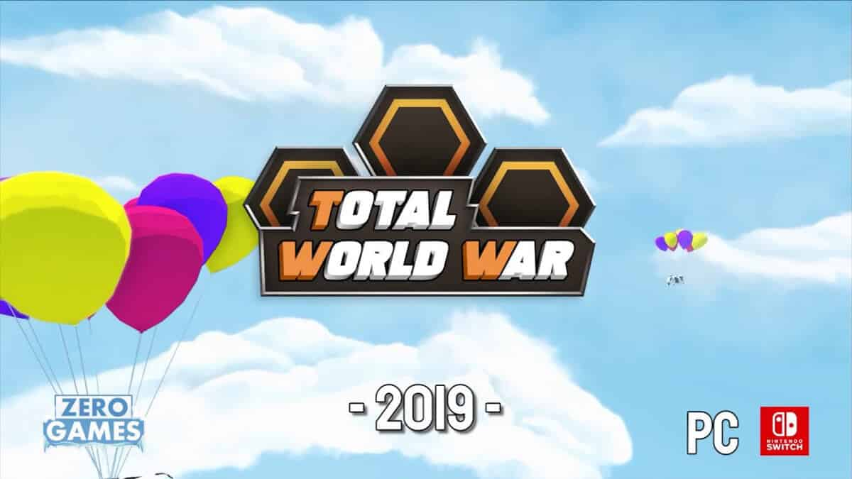total world war 4 player strategy incoming for linux mac windows pc