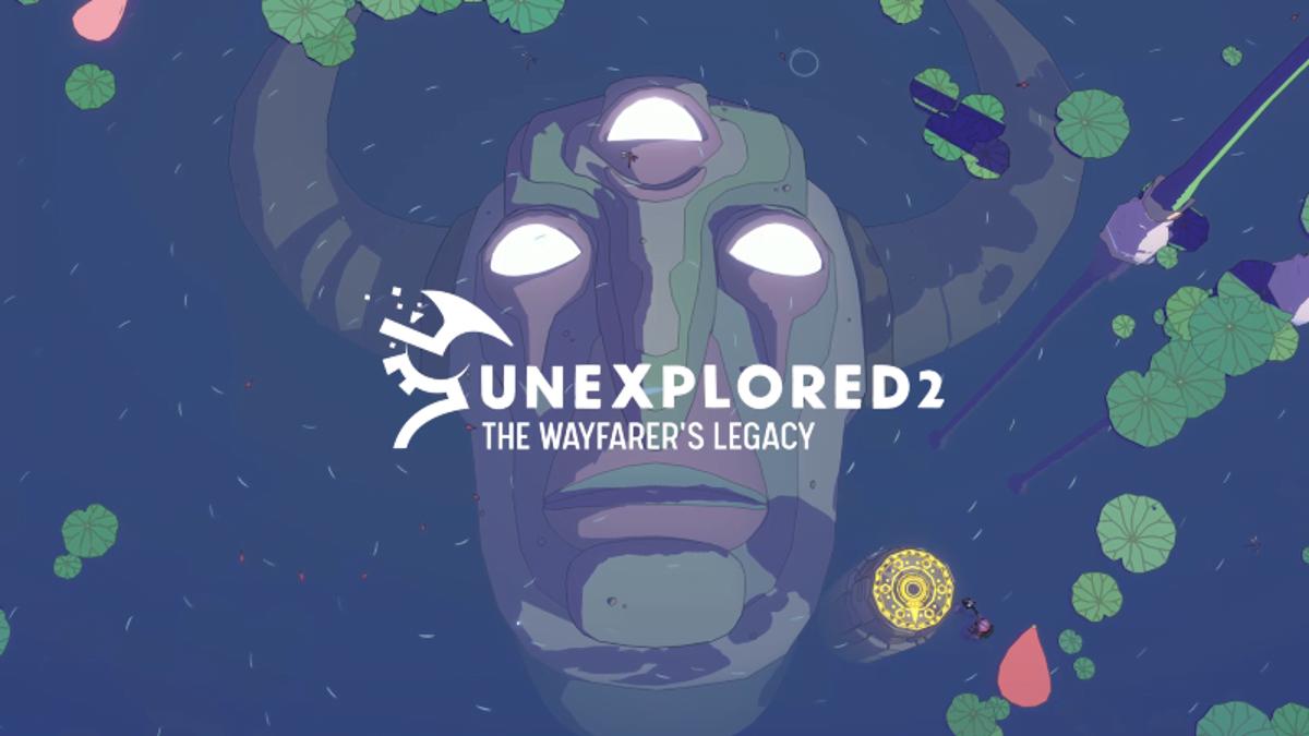 unexplored 2 showcases latest update for linux windows pc