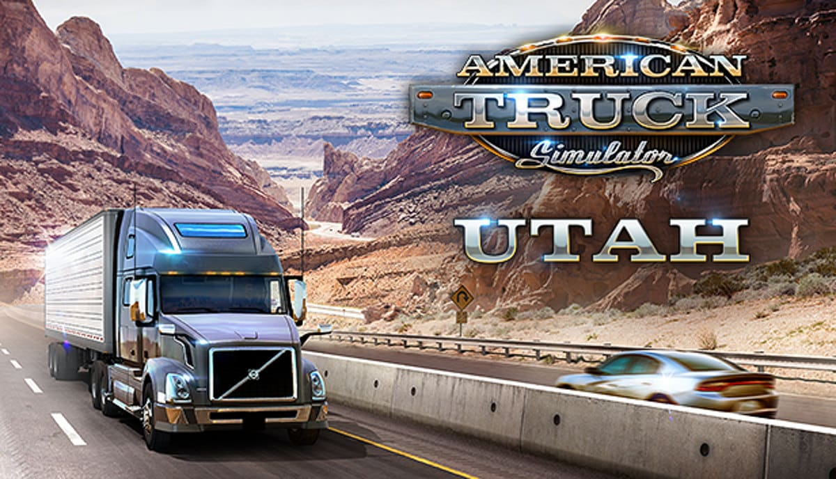 Utah map releases for American Truck Simulator